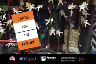 DSI4AU Cards for the Future ad final