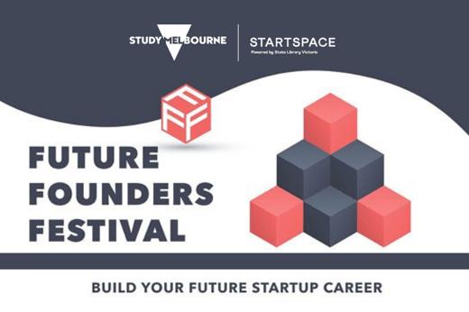 Future Founders Festival main image