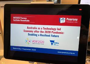 Pearcey roundtable