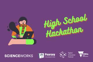High School Hackathon image